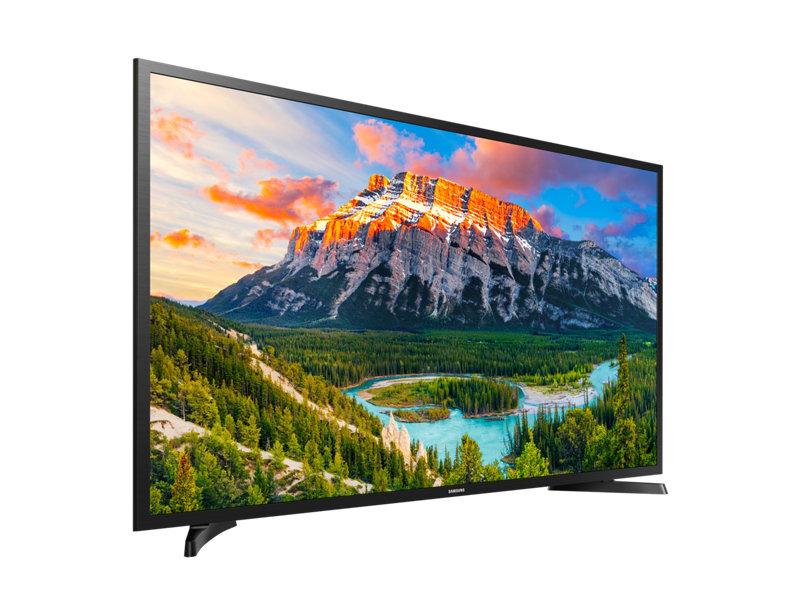 Hệ điều hành thân thiện tiện dùng của chiếc Smart TV nhà Samsung.
