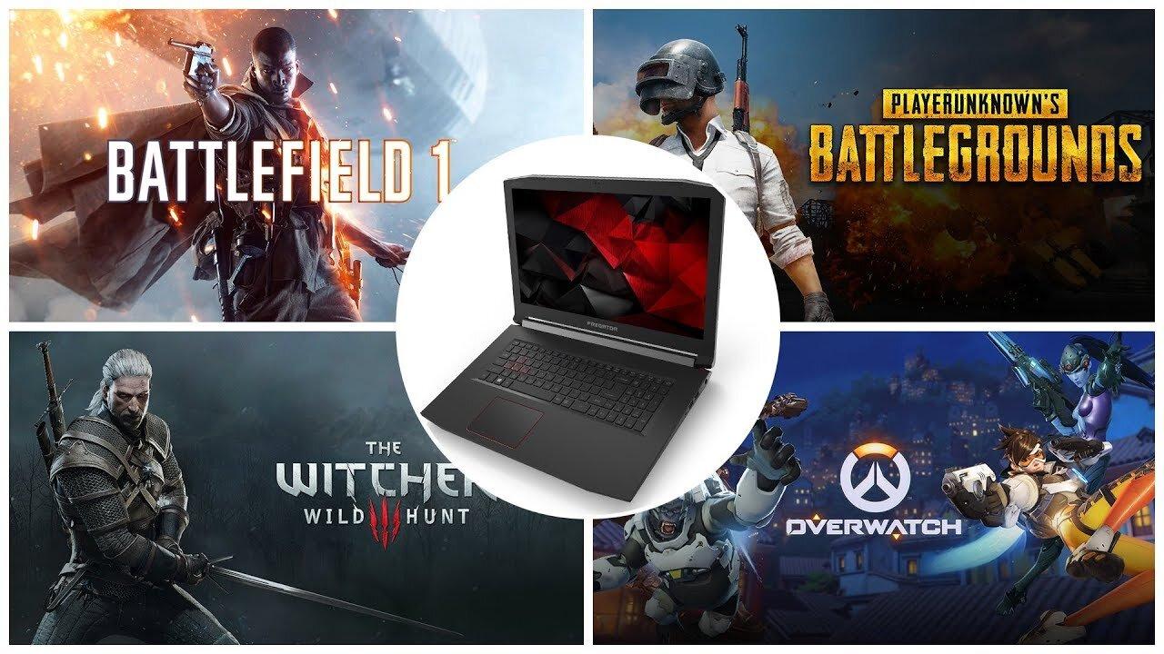 Laptop Acer Aspire E5-575G-53VG