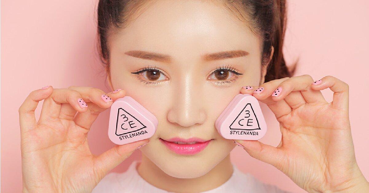 Top 3 son dưỡng 3CE có màu được người dùng đánh giá cao nhất thị trường