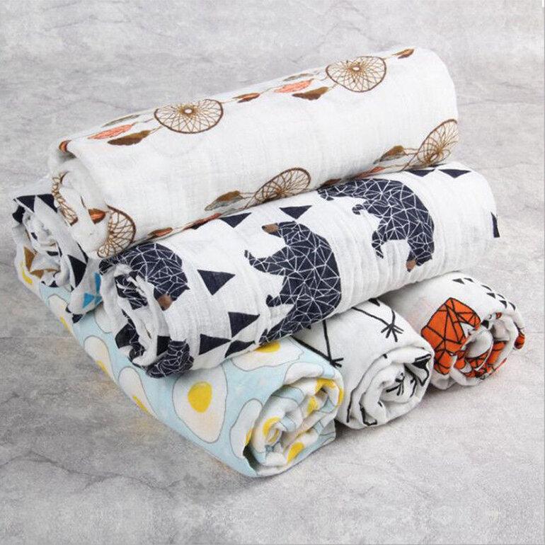 Chăn nỉ cho bé Blanket dùng trong mùa đông vô cùng ấm áp
