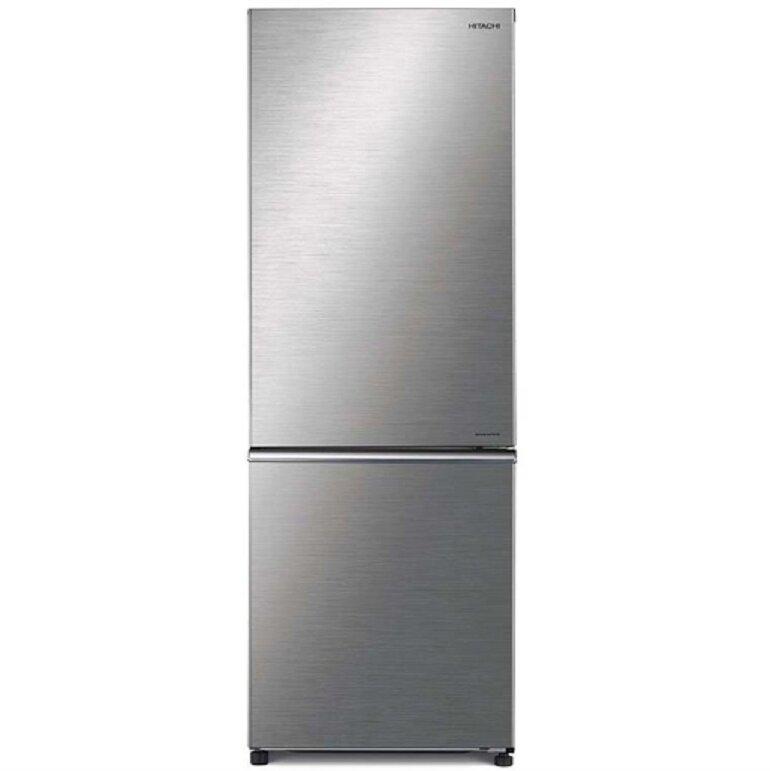 So sánh tủ lạnh Hitachi R-b330pgv8(bsl) - 275 lít và tủ lạnh Panasonic Inverter 255 lít Nr-Bv289qkv2