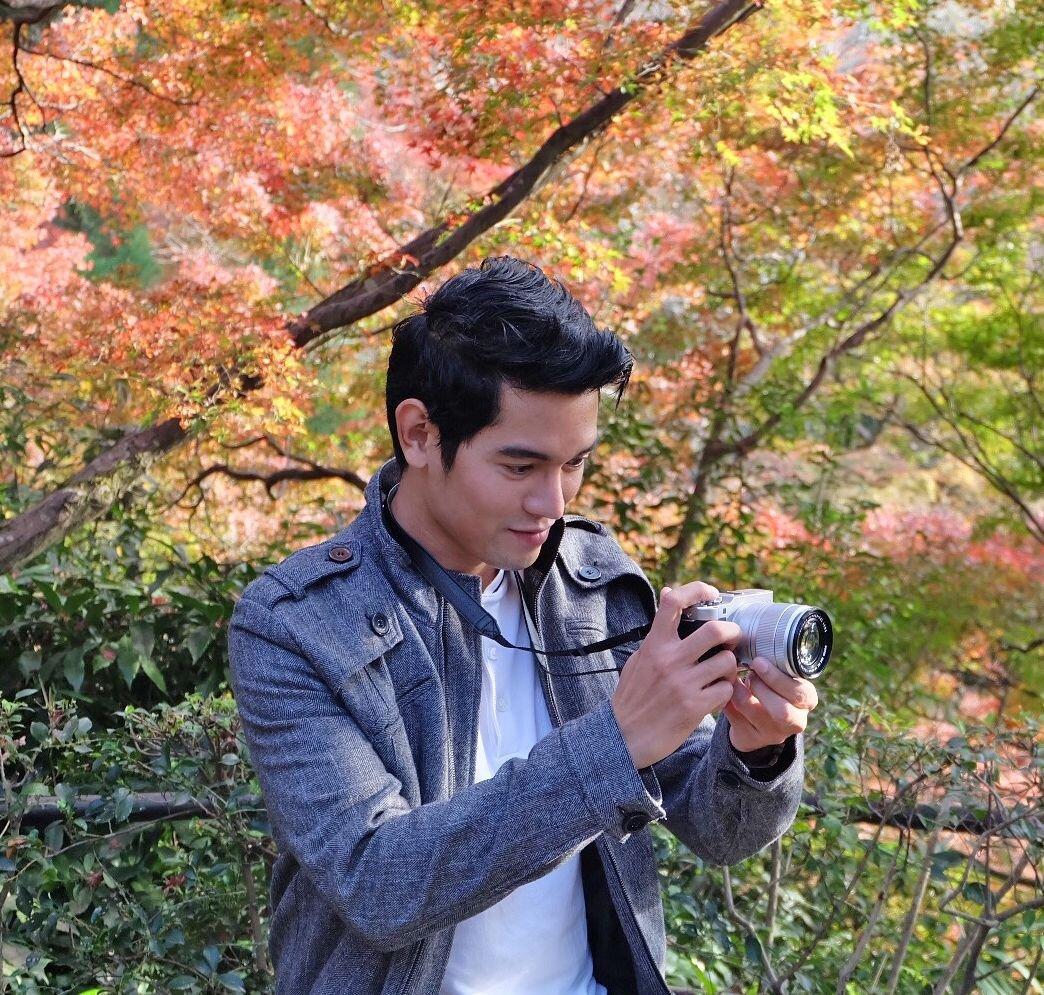 Chất lượng hình ảnh tuyệt vời của Fujifilm X-A3