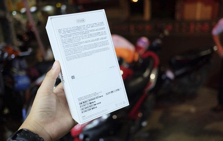 79 triệu đồng cho một chiếc điện thoại iPhone Xs Max xách tay về Việt Nam - Cảm nhận người dùng