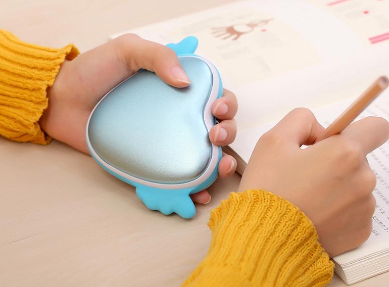 Tiêu chí chọn máy sưởi mini cầm tay bạn cần biết