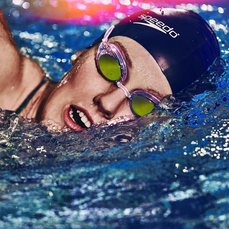 Kính bơi speedo Vanquisher 2.0