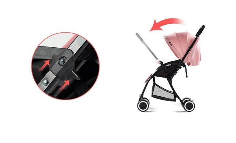 Xe đẩy 2 chiều là gì?