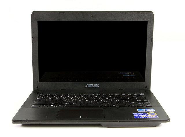 Asus X451CA: Laptop phù hợp cho công việc văn phòng - 22241