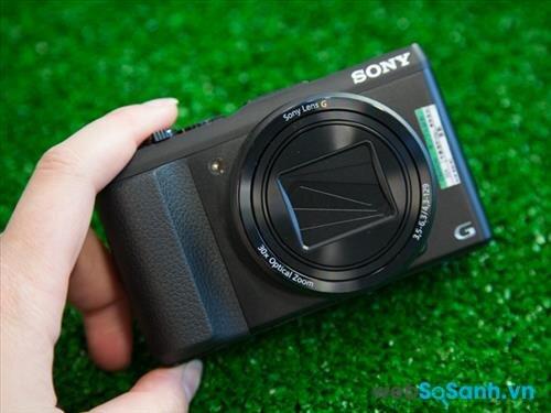 Sony HX50V