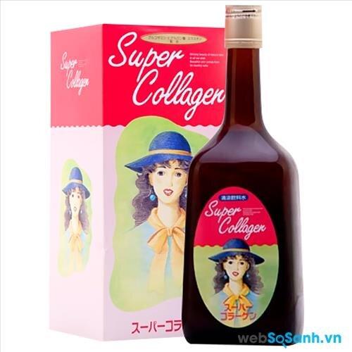 so sánh giá super collagen