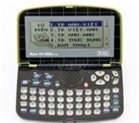 Kim từ điển EV28 (EV-28) - 3 bộ đại từ điển