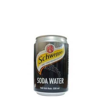 Nước Soda có tác dụng khử mùi tủ lạnh hiệu quả