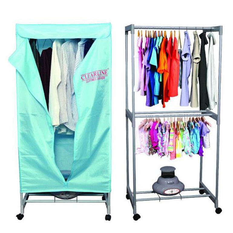 máy sấy quần áo giá rẻ