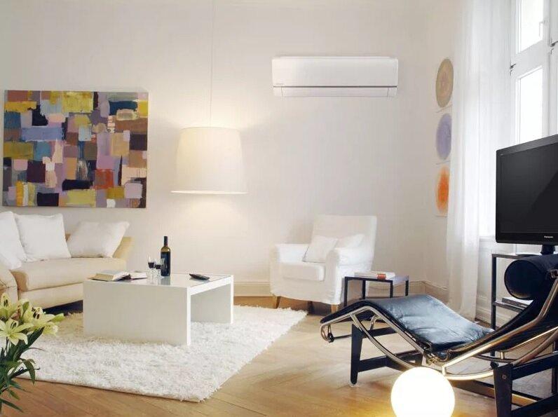 Công nghệ Turbo Timer giúp làm mát nhanh, tạo sự dễ chịu cho cả nhà