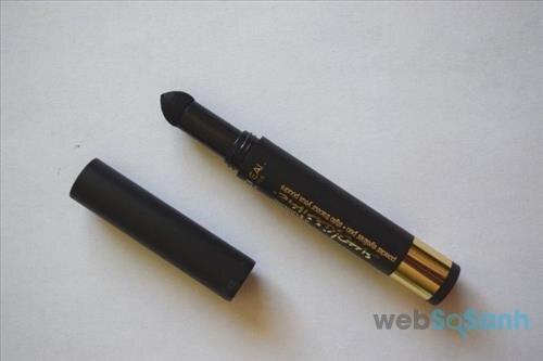 L'Oréal Infallible Never Fail Smokissime Powder Eyeliner Pen màu Black Smoke