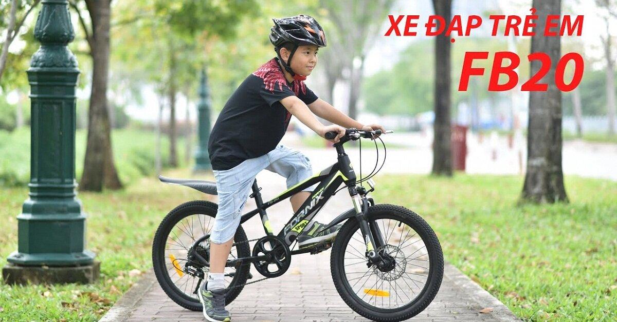 Giá xe đạp trẻ em được quyết định bởi những yếu tố nào?