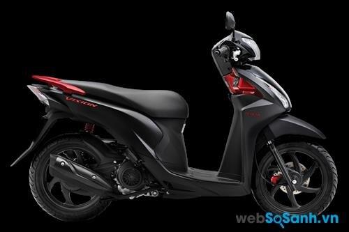 giá xe máy Honda Super Dream 2016