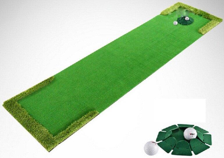 Thảm tập golf tại nhà Putting GL008