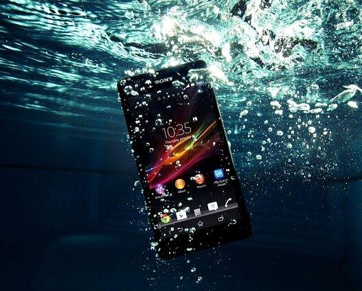 Sony xperia z3 có khả năng chống nước rất tốt, sony xperia, xperia z3, xperia z, sony xperia z, dien thoai xperia, xperia z1, xperia z2, sony xperia z1, gia xperia,