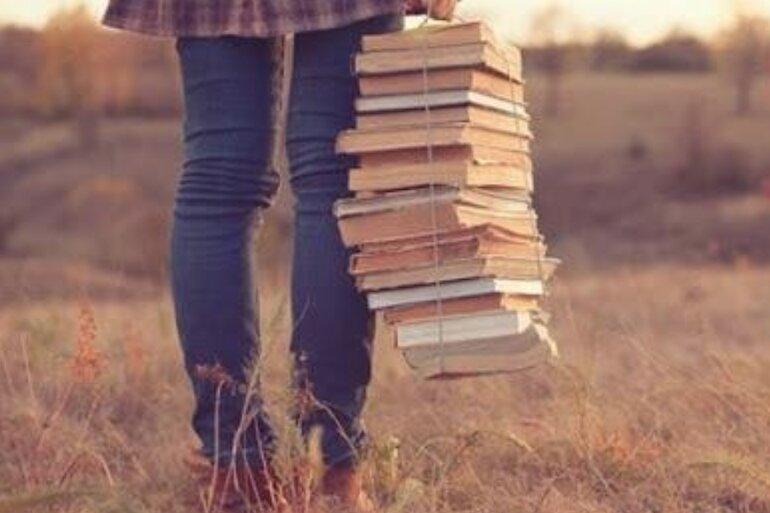 Hai thể loại sách văn học chính được nhiều người ưa thích