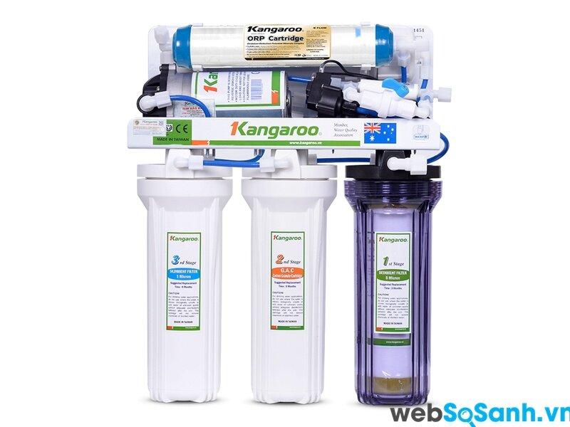 Máy lọc nước KH 11