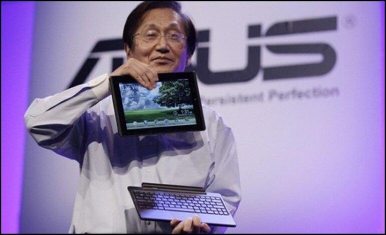 máy tính bảng asus có tốt không