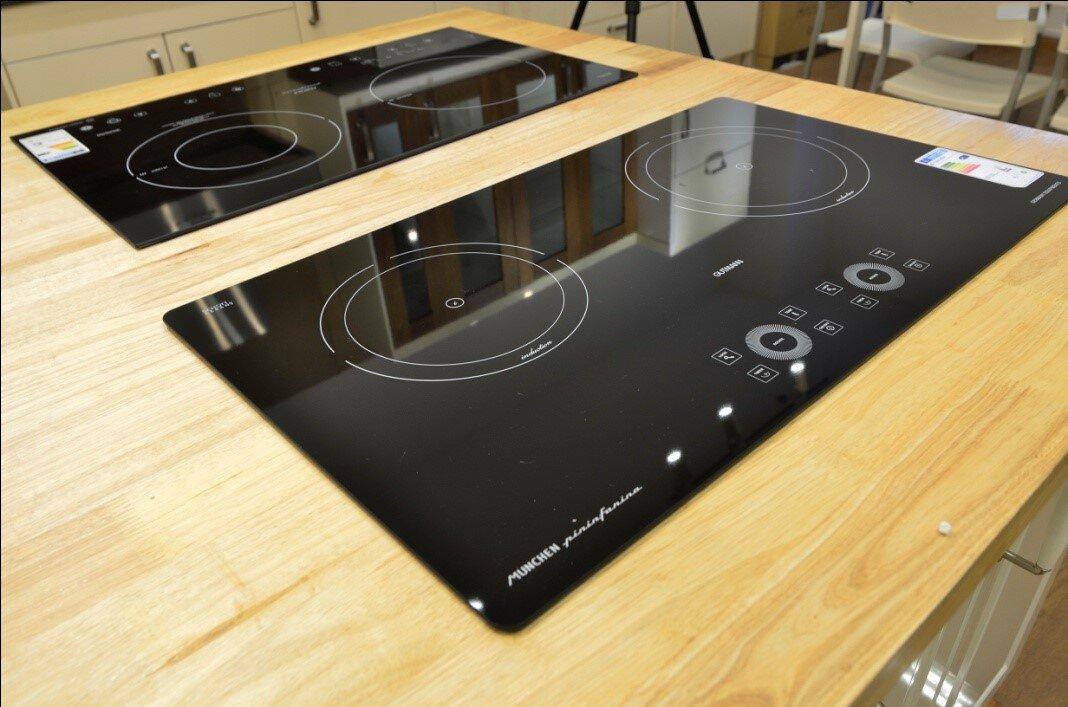 Nên chọn bếp điện của Đức hay bếp điện của Nhật thì tốt hơn