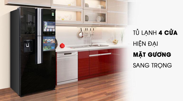 tủ lạnh giảm giá