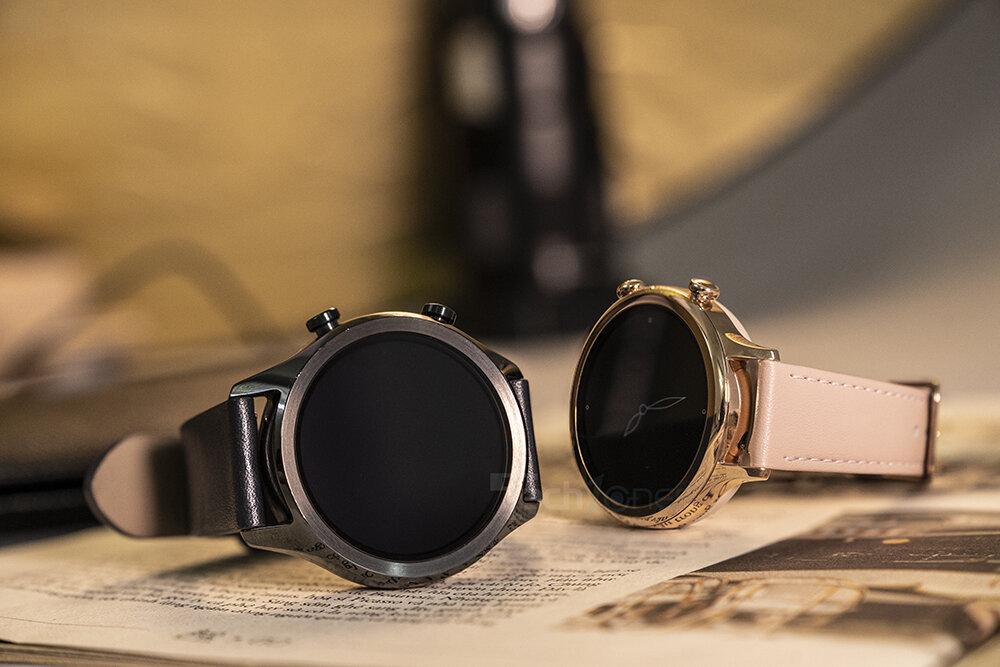ticwatch c2 e2 s2