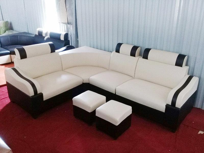 Top các mẫu sofa góc trái Juno đẹp