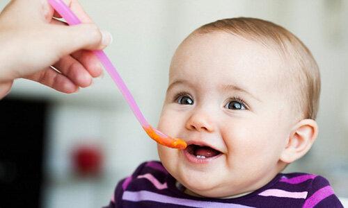Enfagrow A +3 giải pháp cho trẻ biếng ăn