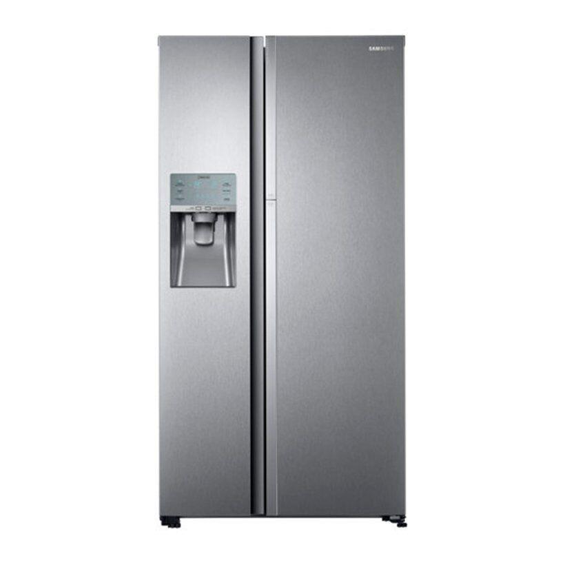 Tủ lạnh Samsung RH58K6687SL thiết kế sang trọng, hiện đại, tích hợp nhiều tính năng