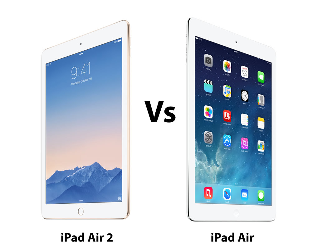 Dùng iPhone hay iPad tốt hơn?