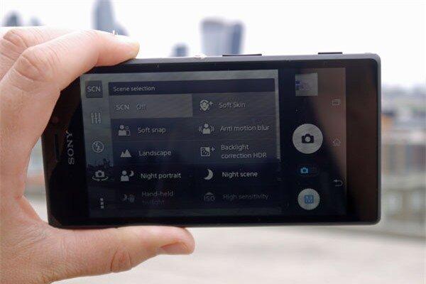 Sony Xperia M2 12