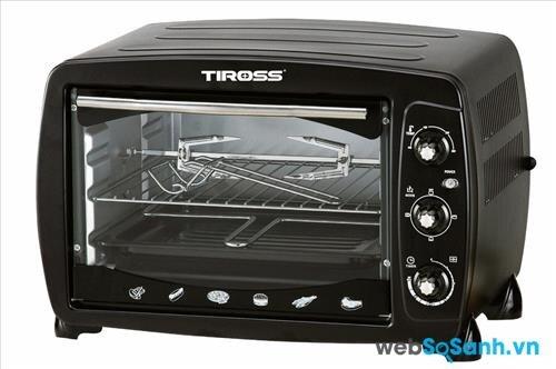 Lò nướng cơ Tiross TS960