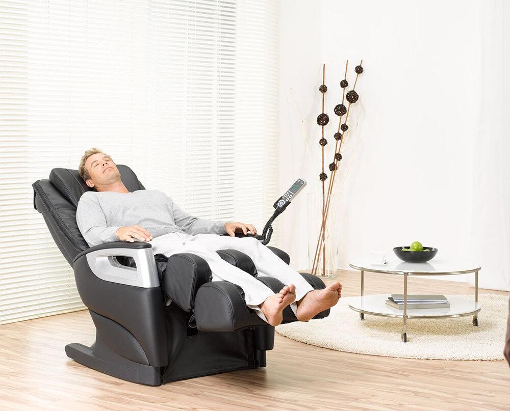 Việc ngồi ghế massage đúng cách sẽ giúp toàn bộ quá trình mát xa trở nên hiệu quả hơn