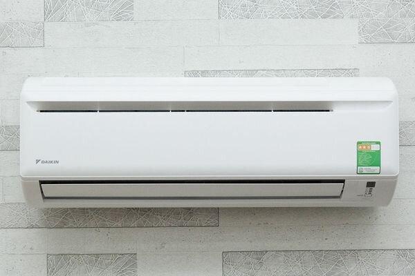 Điều hòa - Máy lạnh Daikin FTV25AXV1 - Treo tường, 1 chiều, 9000 BTU