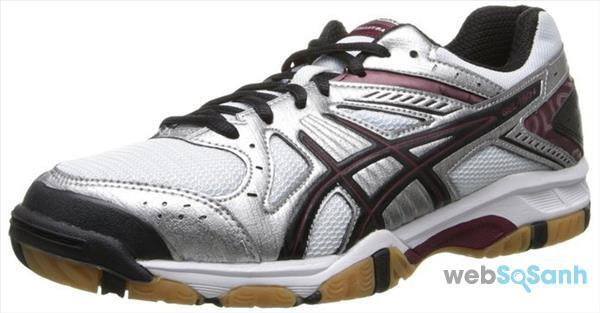 Giầy bóng rổ ASICS Women's Gel Volley Ball Shoe