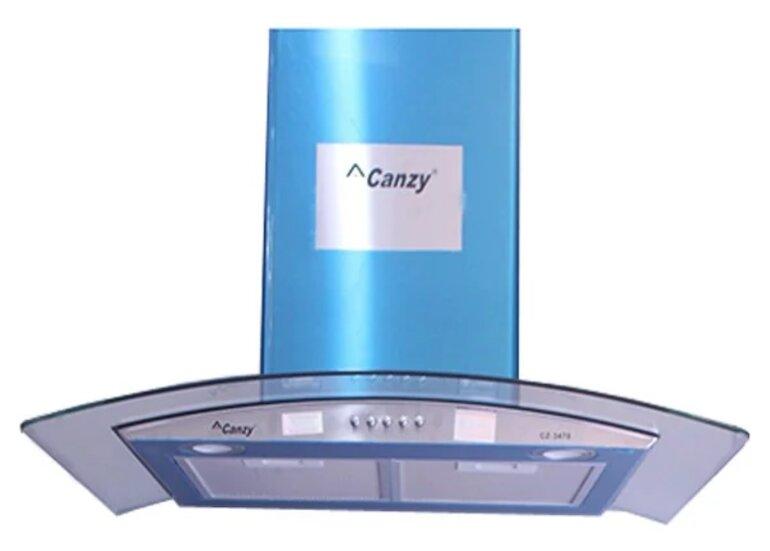 Những đặc điểm nổi bật đến từ máy hút mùi Canzy cz 3470