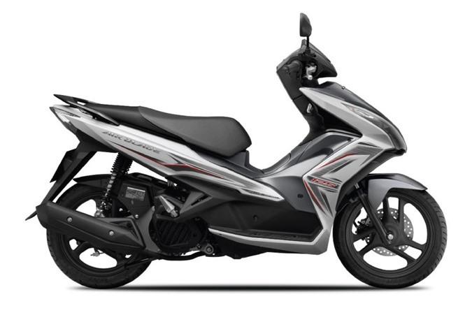 Đánh giá Honda Air Blade 2014 - Giá xe và chi tiết hình ảnh - 53801