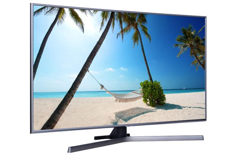 Tivi Samsung tốt cho Tết 2019