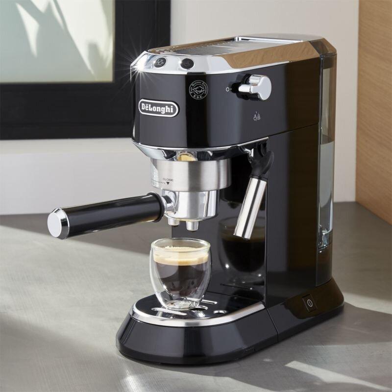 Máy pha cafe gia đình loại nào tốt nhất trên thị trường hiện nay