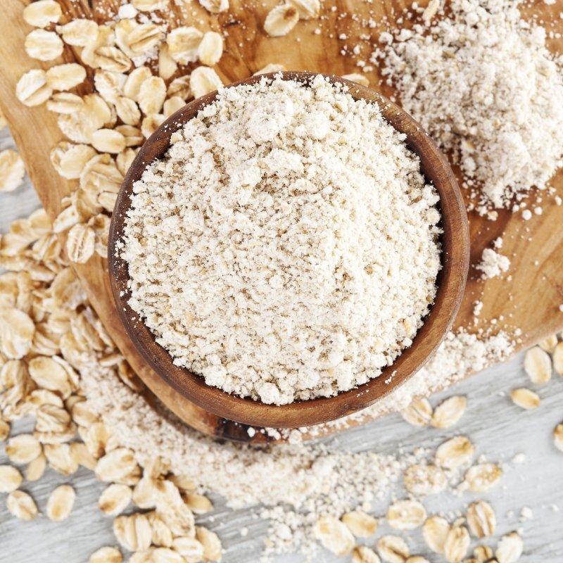 Kết hợp yến mạch với các loại thực phẩm khác sẽ mang đến món ăn nhiều dưỡng chất, cho con mau lớn