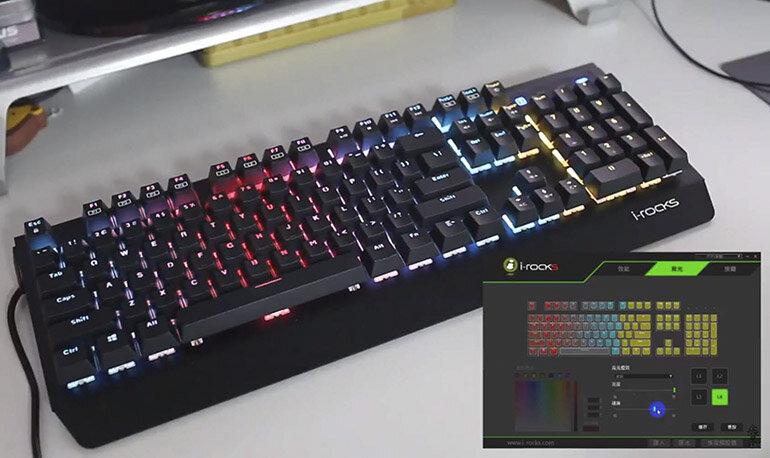 Điểm mặt những bộ bàn phím chất lượng như là thứ