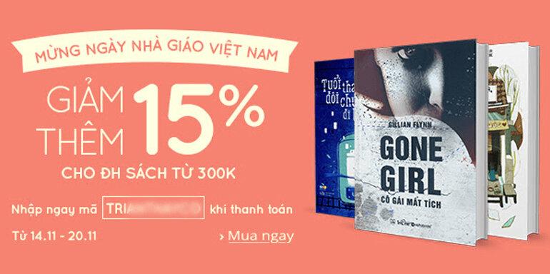 Ngày 20/11 - Kỷ niệm ngày Nhà giáo Việt Nam