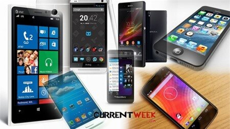 smartphone, cao cấp, Samsung, HTC, Sony, Flurry