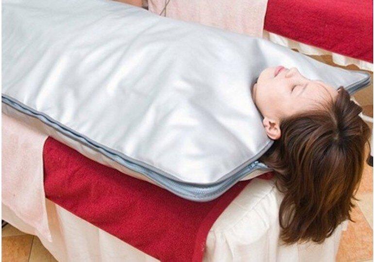 Sử dụng chăn điện giảm béo có an toàn và hiệu quả không?