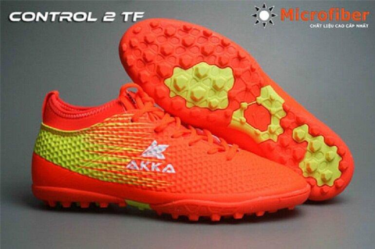 Giày bóng đá trẻ em đinh cao Akka Control 2