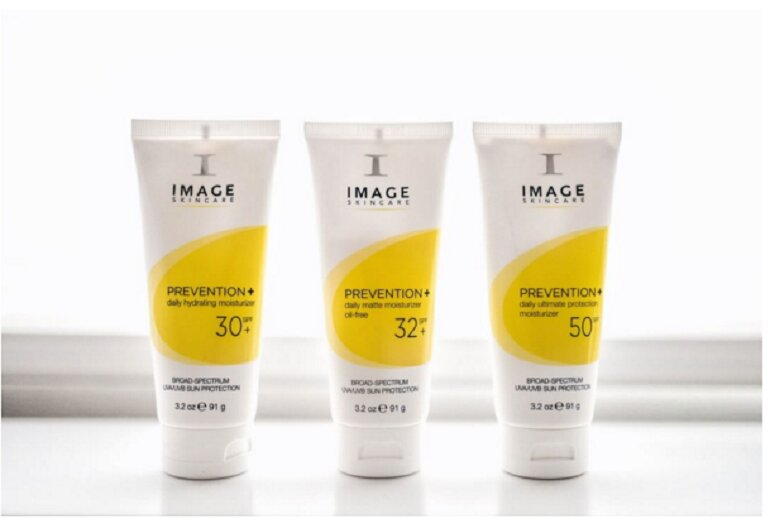 Kem chống nắng Image Skincare Prevention