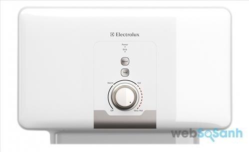 bình nóng lạnh Electrolux có tốt không
