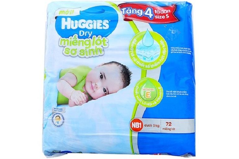 Huggies Newborn 1